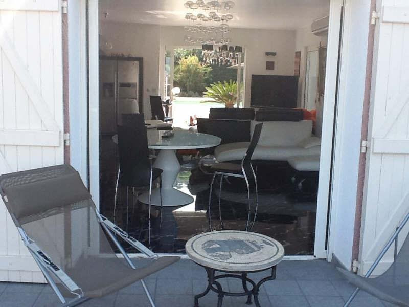 Vente de prestige maison / villa Giens 1340000€ - Photo 6