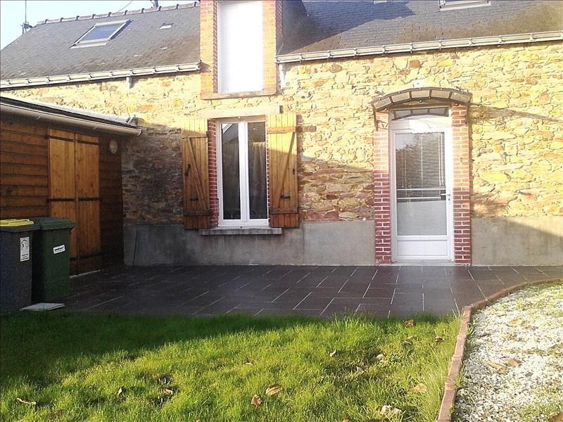 Vente maison / villa Chateaubriant 148400€ - Photo 3