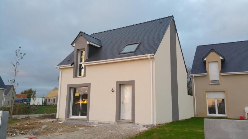 Maison  6 pièces + Terrain 478 m² Arnage par VILLADEALE LE MANS