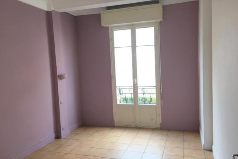 Rental apartment Nice 522€cc - Picture 1