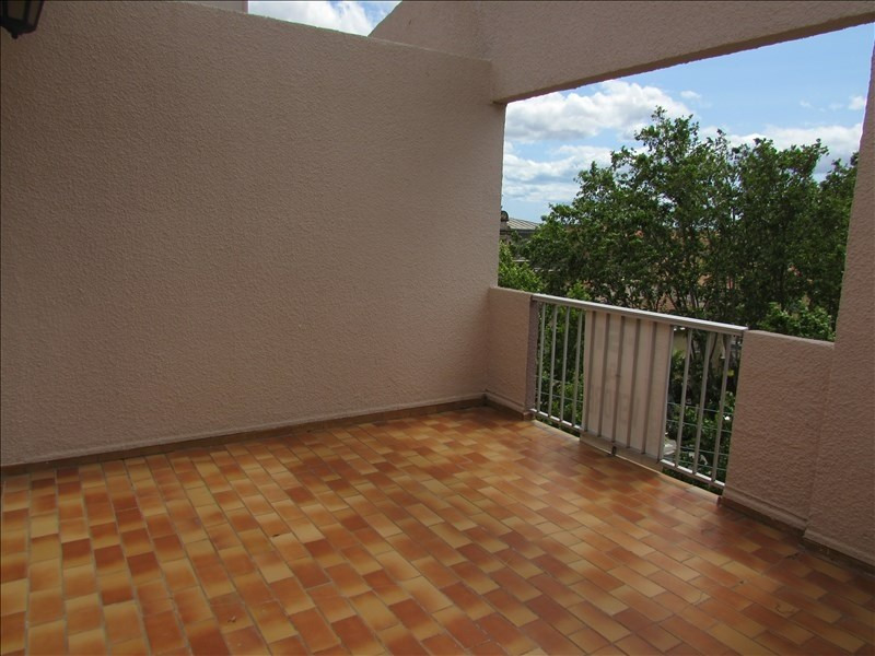 Sale apartment Beziers 147000€ - Picture 1