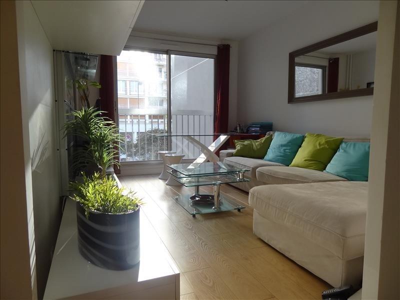 Vente appartement Paris 15ème 384000€ - Photo 1