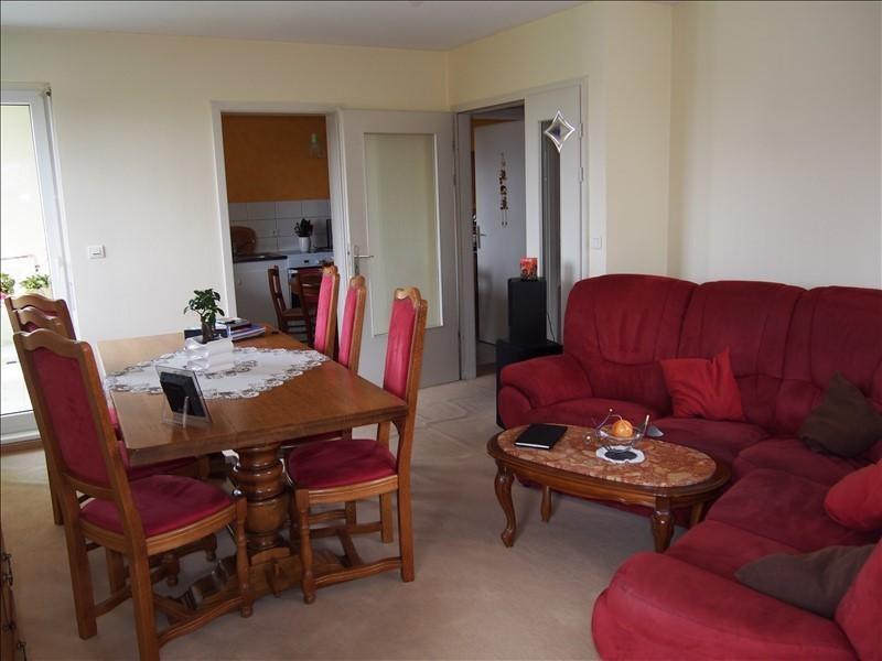 Location appartement Brumath 710€ CC - Photo 2