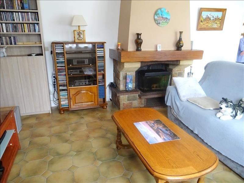Revenda casa Chambly 259000€ - Fotografia 2