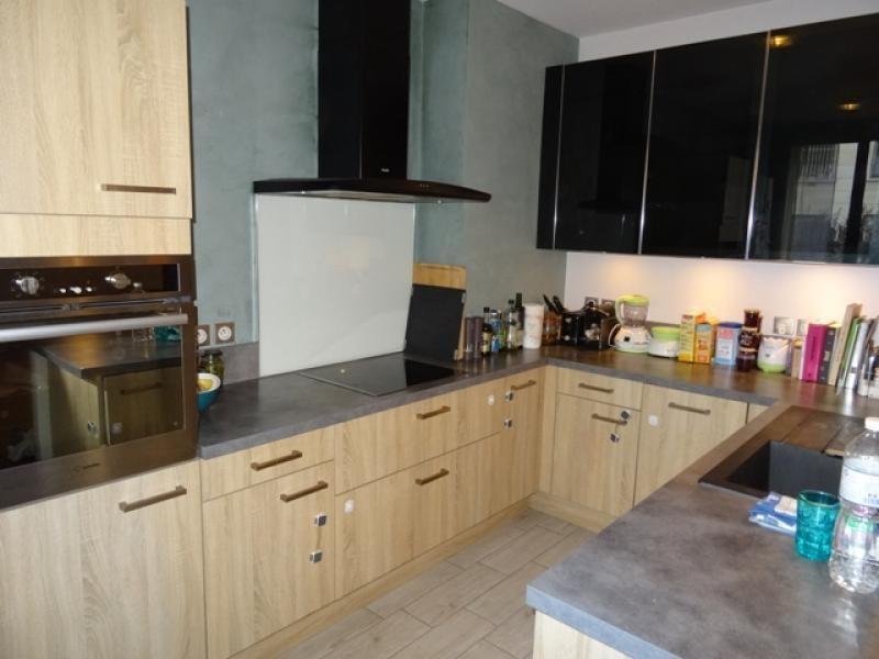 Sale apartment Villennes sur seine 325000€ - Picture 8