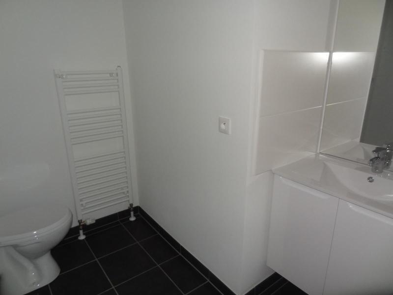 Verhuren  appartement Strasbourg 420€ CC - Foto 8