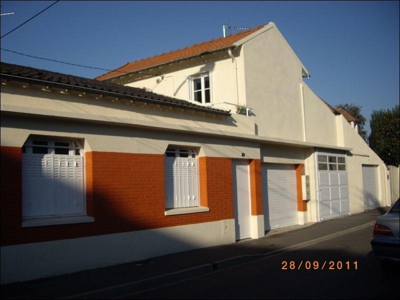 Location appartement Savigny/orge 656€ CC - Photo 1