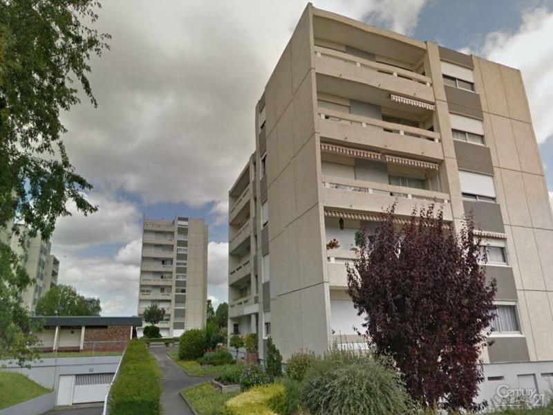 Locação apartamento 14 435€ CC - Fotografia 5