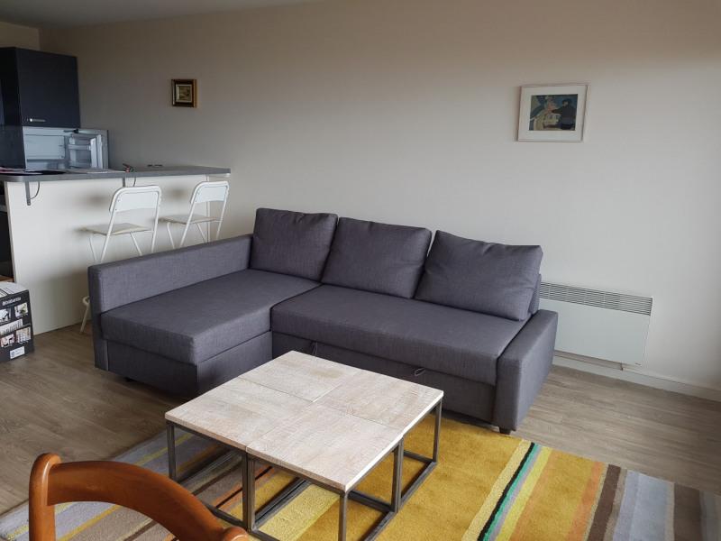 Verhuren vakantie  appartement Le touquet-paris-plage 480€ - Foto 1