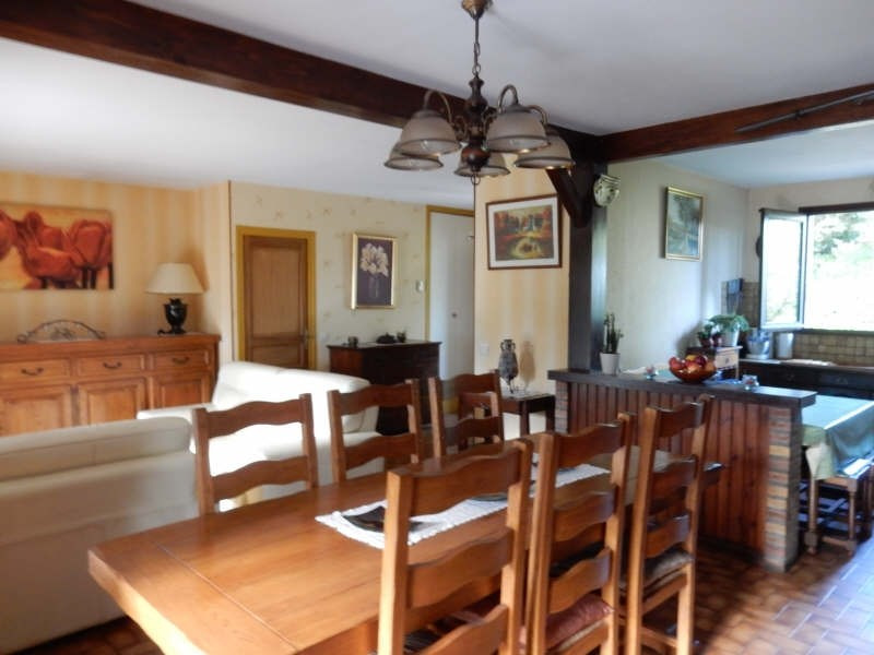 Vente maison / villa Vienne 436 000€ - Photo 4