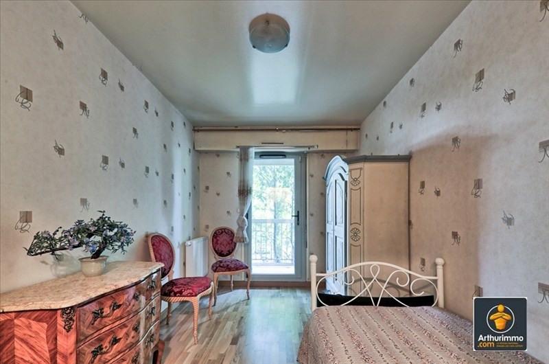 Sale apartment Boissy st leger 259000€ - Picture 8