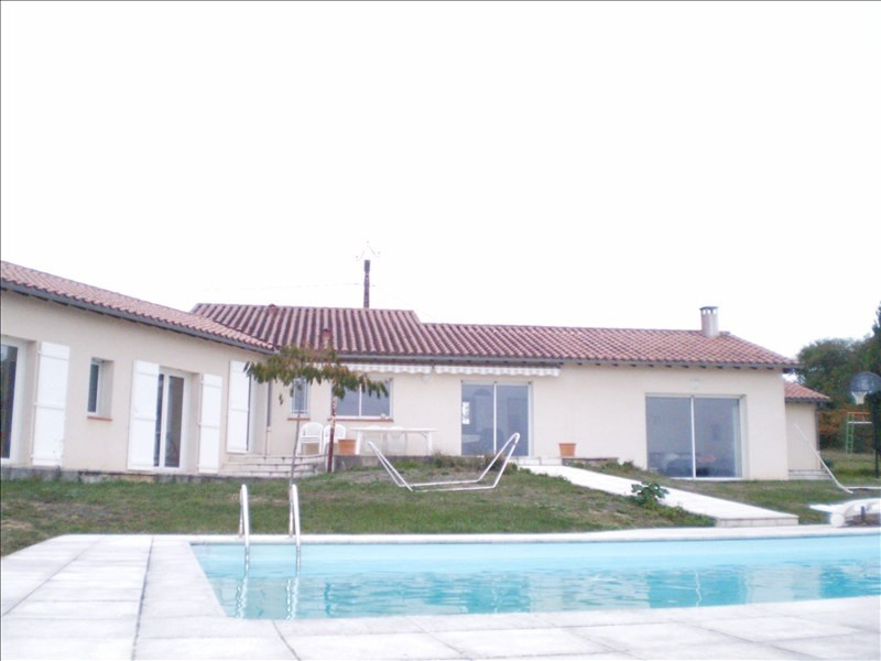 Vente maison / villa Auch 365 000€ - Photo 9