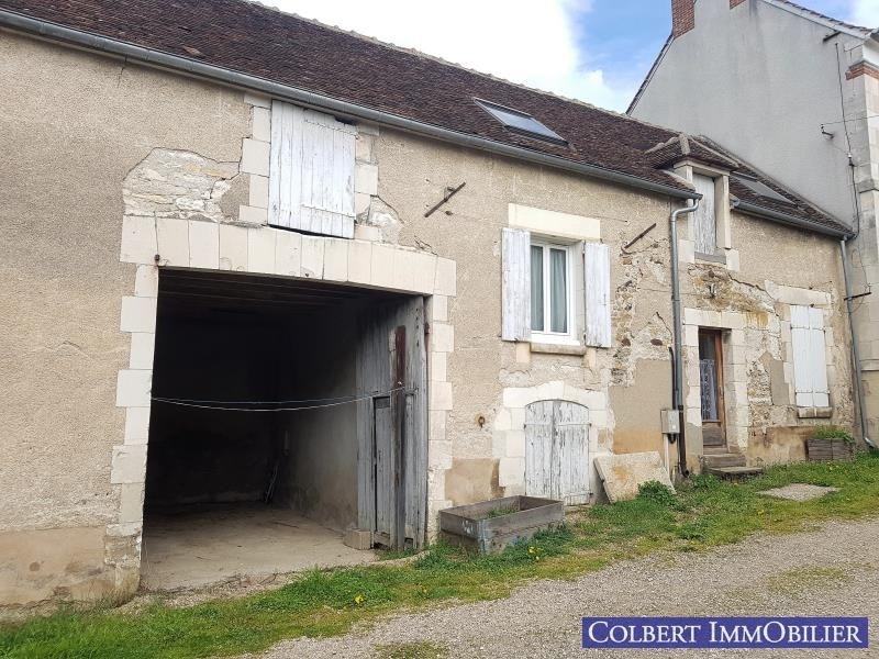 Vente maison / villa Moneteau 62 000€ - Photo 4