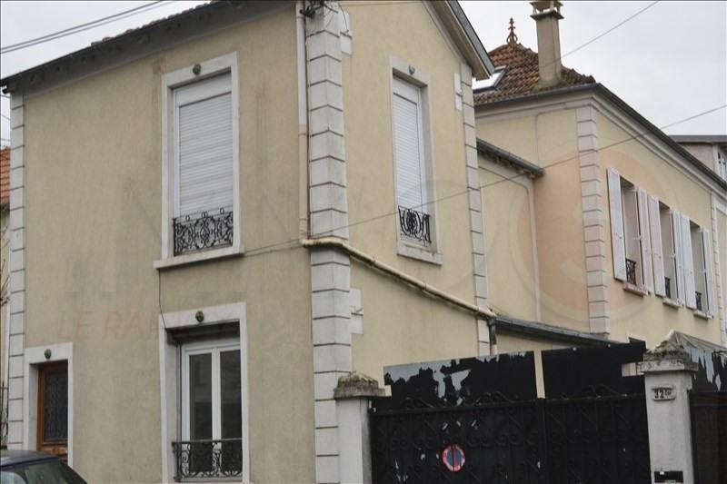 Vente maison / villa Le raincy 382000€ - Photo 9