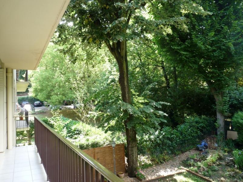 Vente appartement Villennes sur seine 325000€ - Photo 2