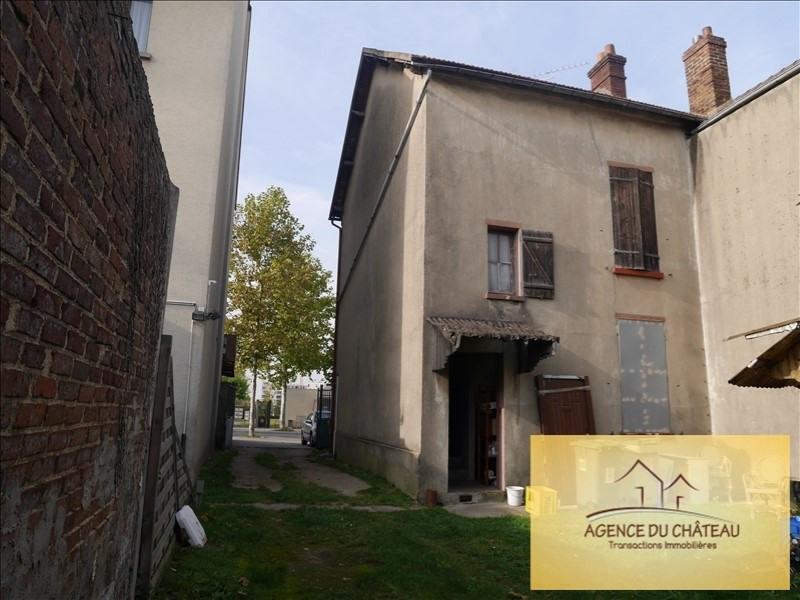 Sale house / villa Mantes la ville 169000€ - Picture 1