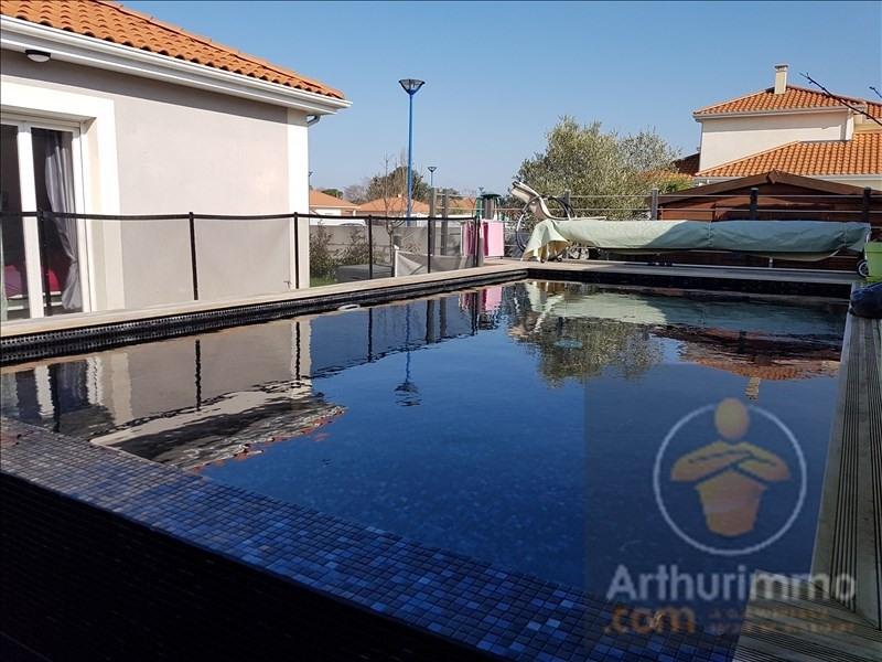 Vente maison / villa Aureilhan 249000€ - Photo 11