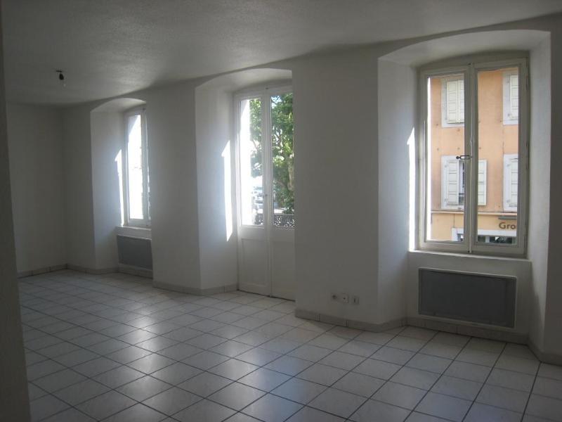 Location appartement La roche sur foron 595€ CC - Photo 1