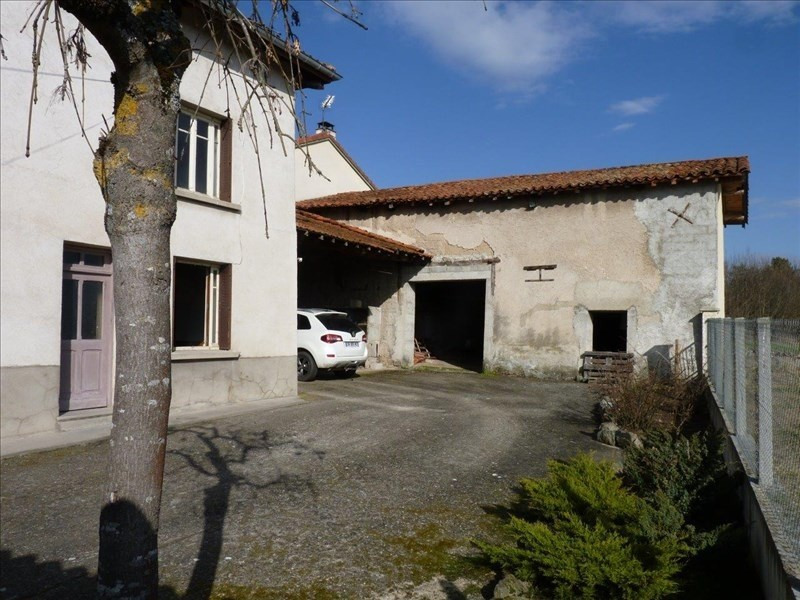 Vente maison / villa Boen 99 000€ - Photo 2