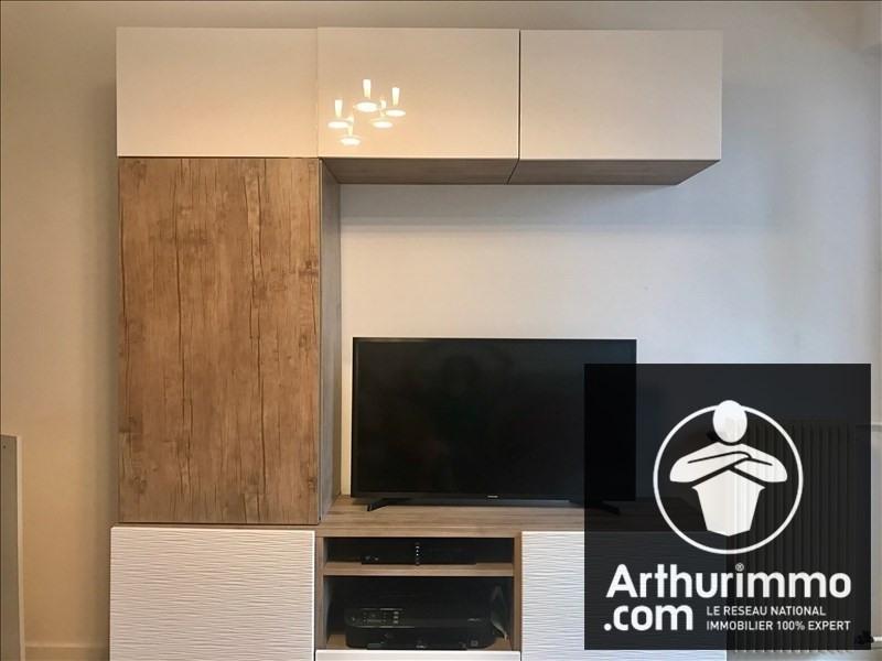 Sale apartment Chelles 100000€ - Picture 2