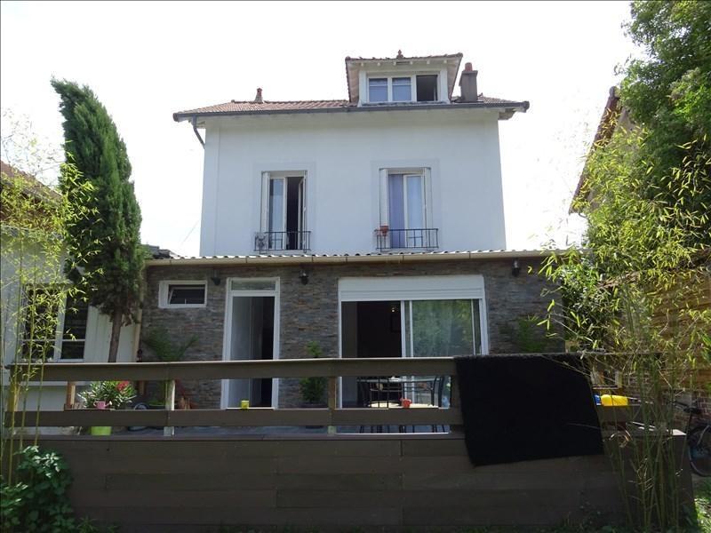 Sale house / villa Sarcelles 337000€ - Picture 2
