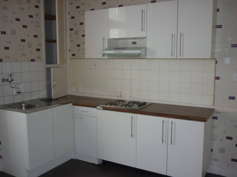 Rental apartment Barbezieux-saint-hilaire 444€ CC - Picture 2
