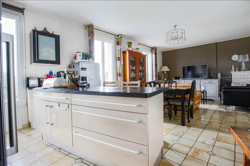 Revenda apartamento Gennevilliers 375000€ - Fotografia 1