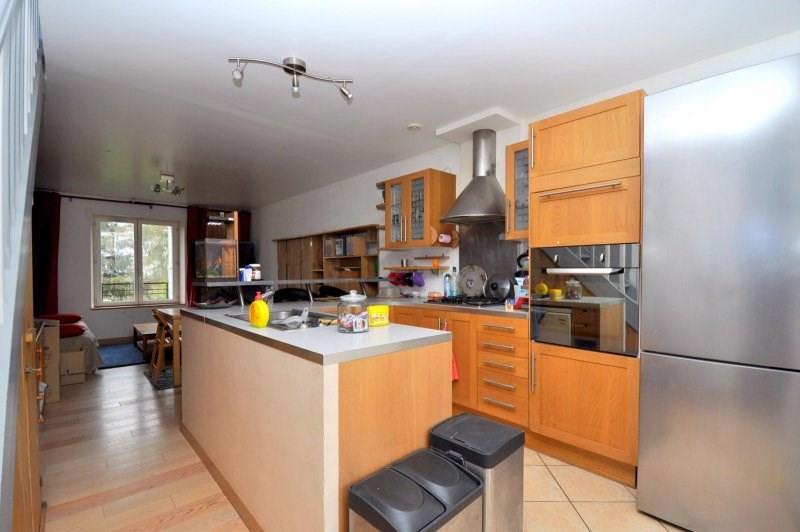 Vente appartement Pecqueuse 159000€ - Photo 1