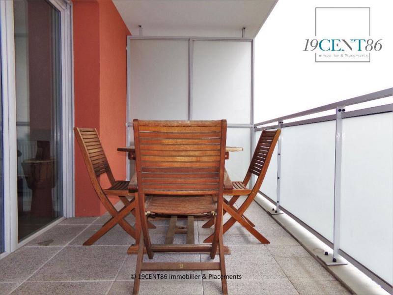 Vente appartement Venissieux 180000€ - Photo 1