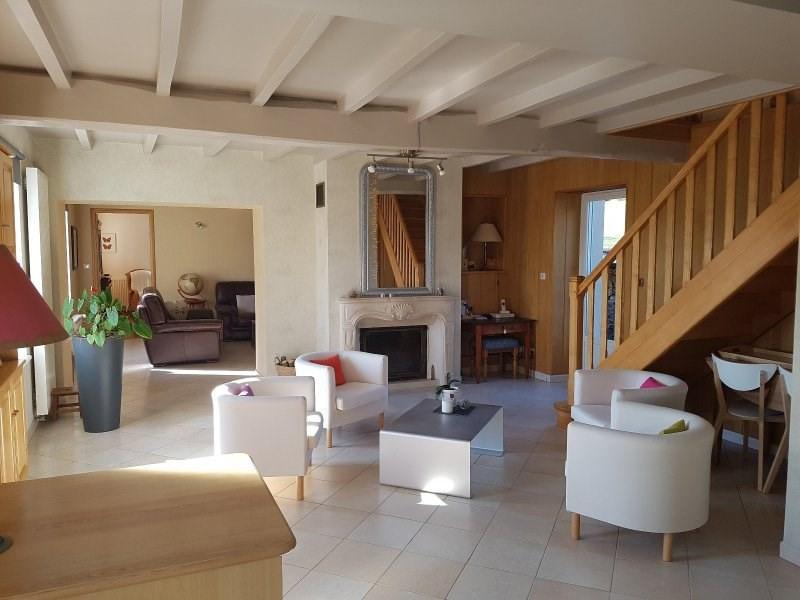 Vente maison / villa St laurent de chamousset 475000€ - Photo 5