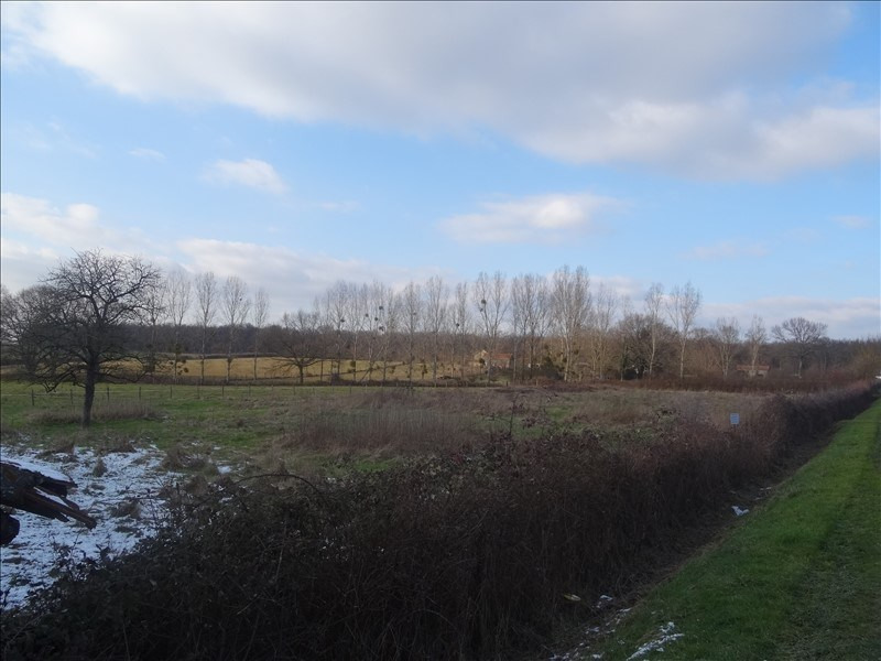 Vente terrain Gouise 27500€ - Photo 1
