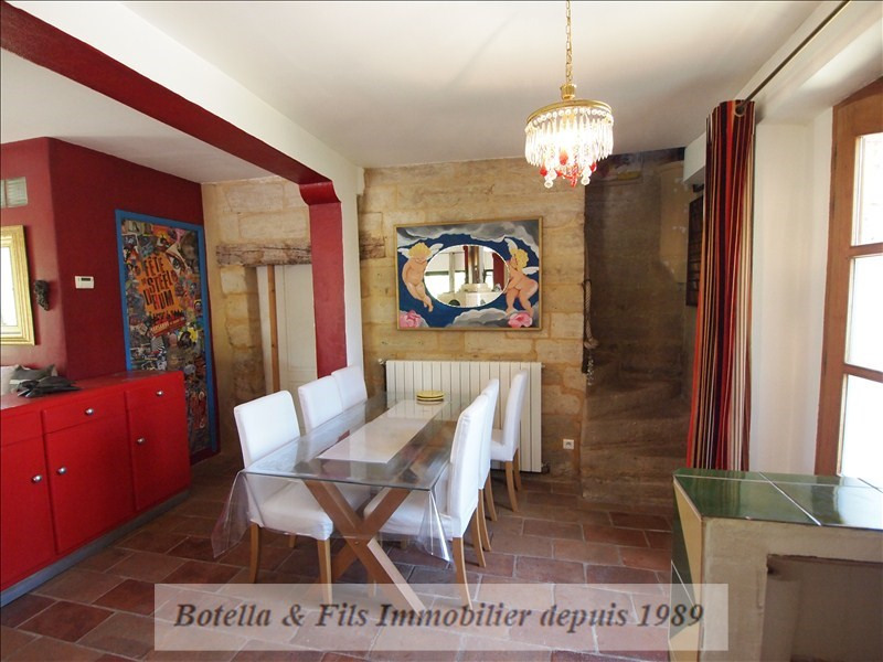 Deluxe sale house / villa Uzes 615 000€ - Picture 3