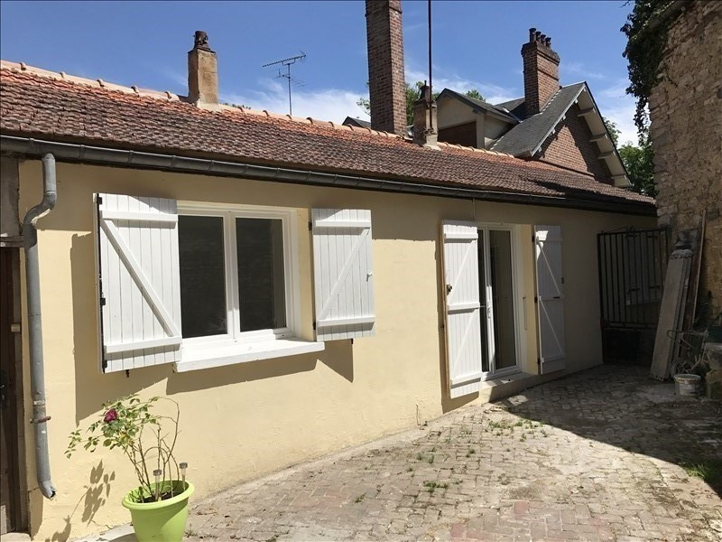 Vente maison / villa Marines 128 500€ - Photo 1