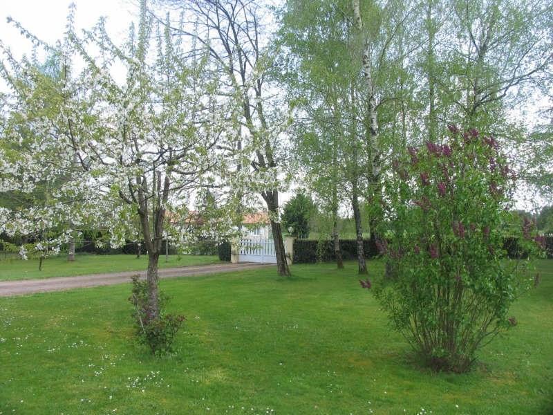 Sale house / villa Thiviers 222900€ - Picture 7