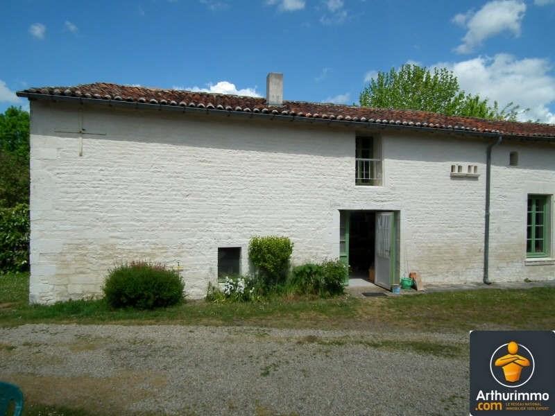 Sale house / villa Matha 211000€ - Picture 11
