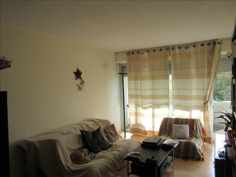 Sale apartment Bordeaux 199000€ - Picture 1