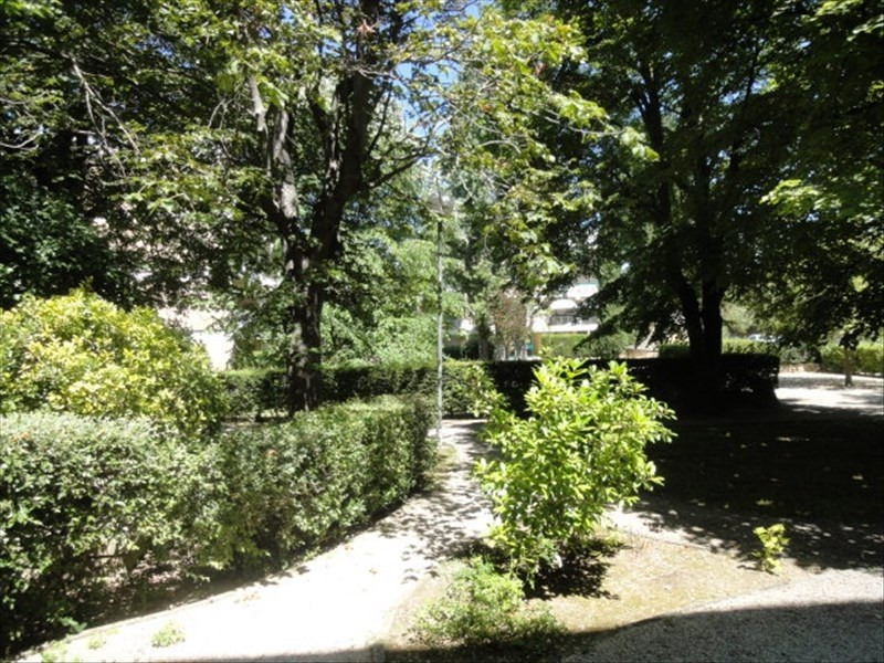 Sale apartment Aix en provence 445 000€ - Picture 3