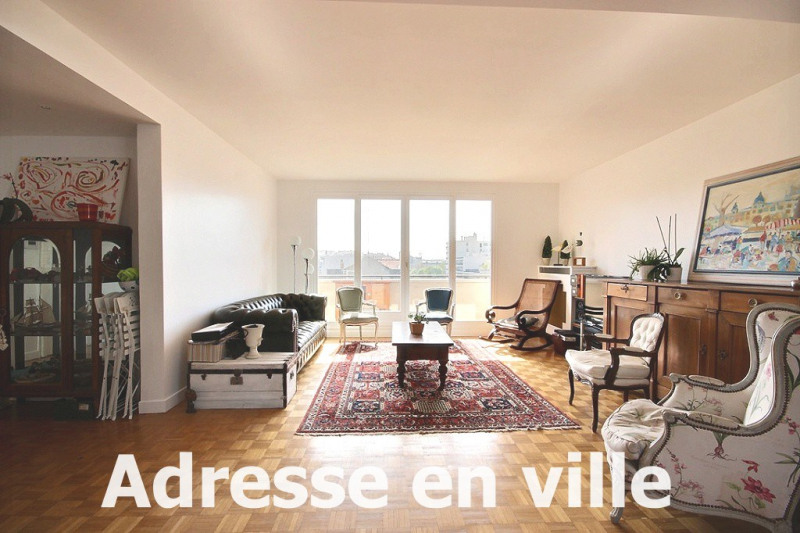 Deluxe sale apartment Levallois perret 1 170 000€ - Picture 10