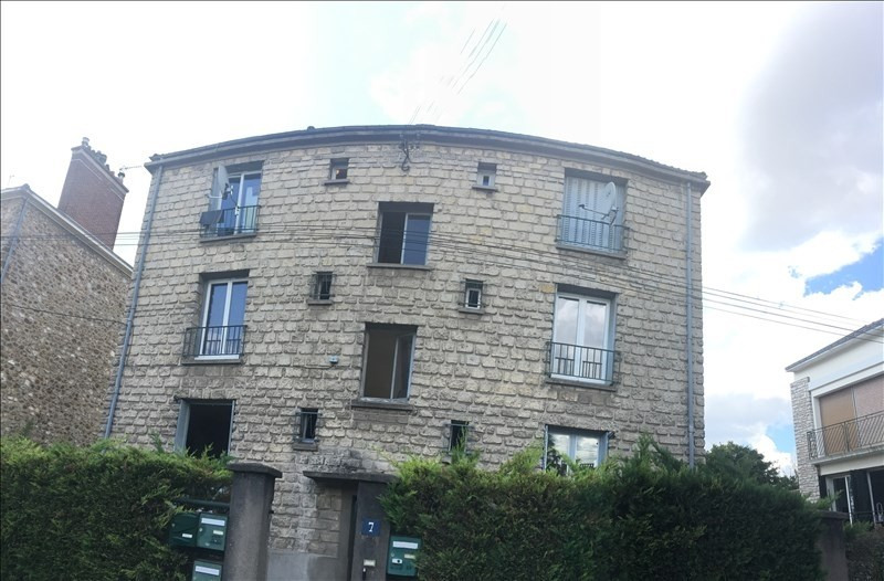 Vente appartement Villeneuve st georges 115800€ - Photo 6