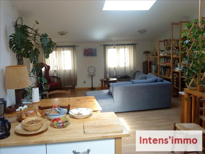 Sale apartment Romans sur isere 109 000€ - Picture 2