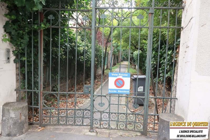 Revenda apartamento Boulogne billancourt 239000€ - Fotografia 7