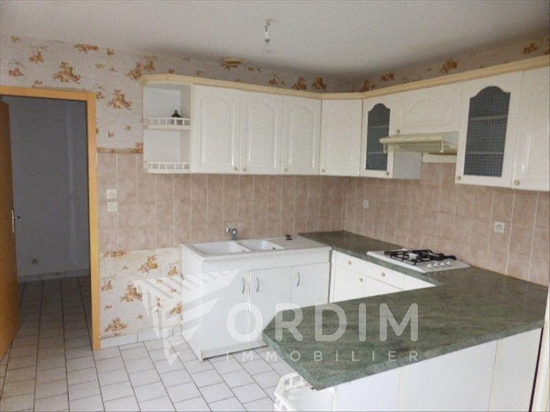 Vente maison / villa Cosne cours sur loire 97000€ - Photo 3