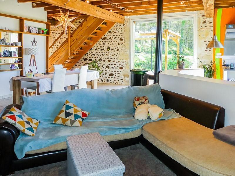 Vente maison / villa Auga 193500€ - Photo 3