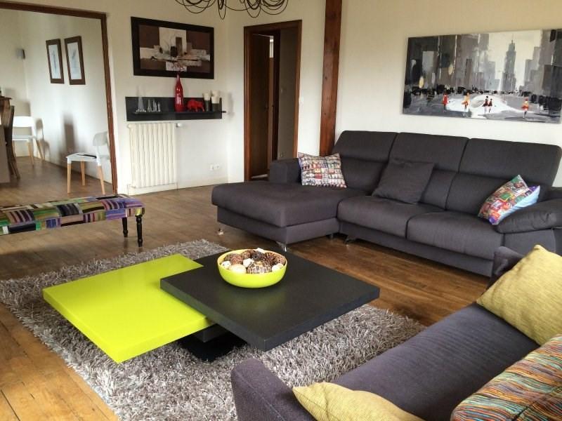 Sale house / villa Inzinzac lochrist 519000€ - Picture 4