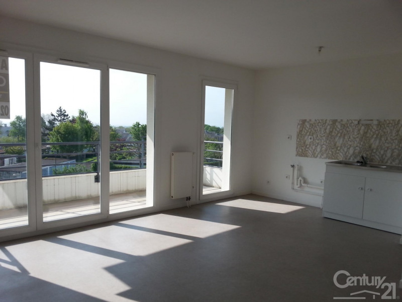 Affitto appartamento Herouville st clair 650€ CC - Fotografia 5