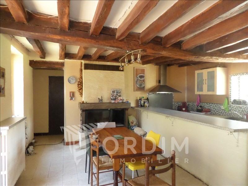 Sale house / villa Donzy 123000€ - Picture 3