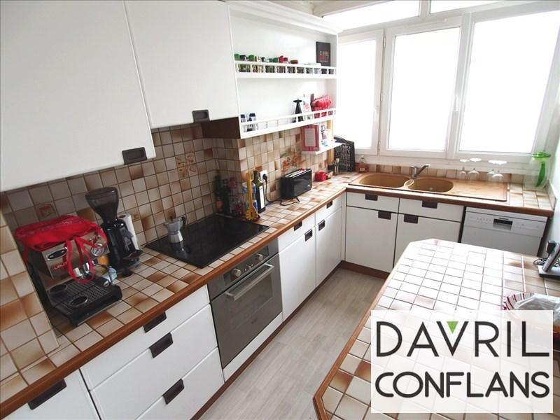 Sale apartment Conflans ste honorine 189900€ - Picture 8