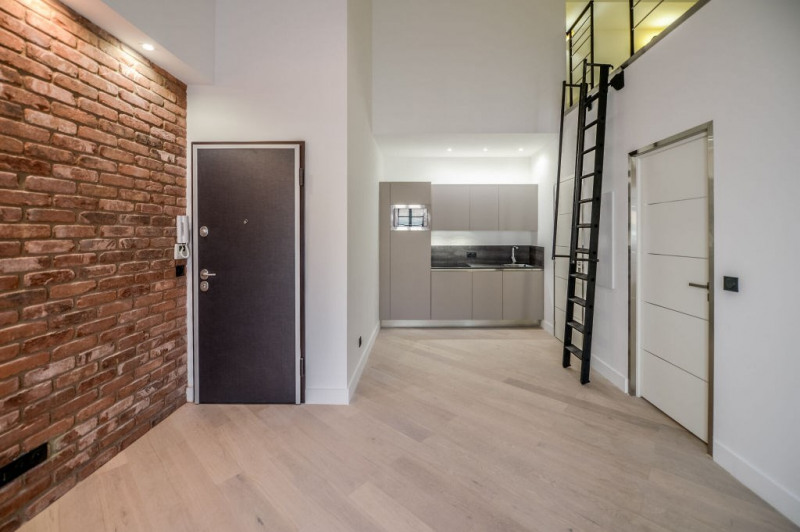 Vente appartement Nice 265 000€ - Photo 1