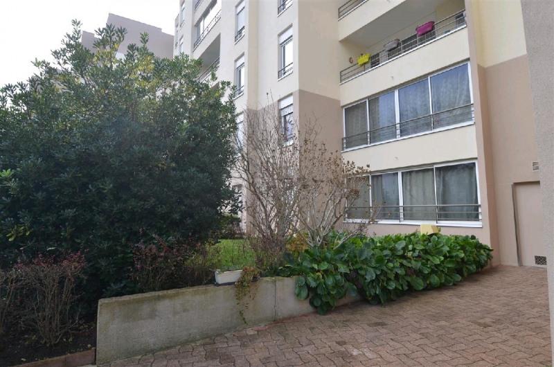 Sale apartment Franconville la garenne 136500€ - Picture 1