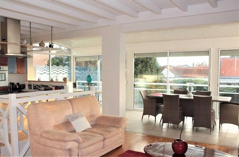 Vente de prestige maison / villa Arcachon 748800€ - Photo 1